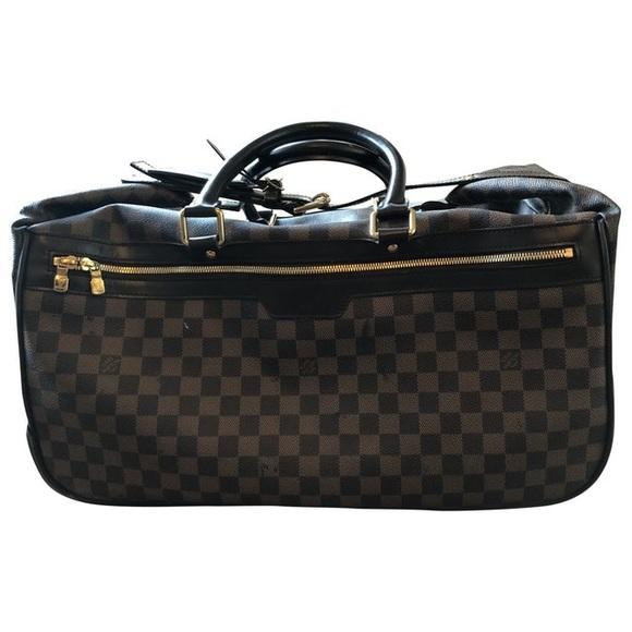 830432f89334 Louis Vuitton Handbags - Monogram Canvas Eole 50 Rolling Luggage Bag